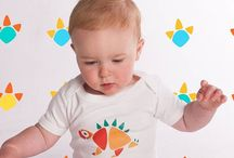 Unisex Baby and Toddler Wear