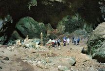 Höhlen auf Mallorca / Mallorca hat mit 3500 Höhlen das größte Höhlensystem Europas. Einige davon sind mehr als imposant!