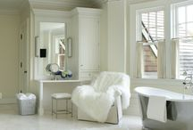 BATHROOMS / TSG scouts the best in bathroom design in northern NJ.