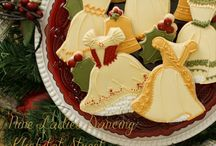 Decorated Cookies - Clothing - Accessories