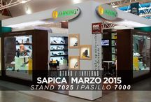 SAPICA / La feria internacional del calzado
