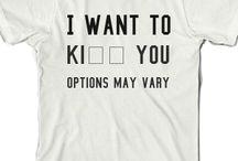 I Need This! / Items I Desire.