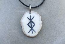 Runes, nordic stuff