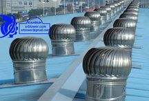 Xianrun Blower Non Power Roof Ventilation Fan