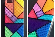 Perler Beads Iphone