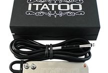Complete Tattoo Kit Must Have