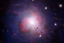 Scienza e Natura / Lo Spazio,Il cielo ,le stelle