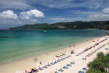 Patong Beach The Bay Beyond !