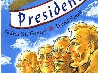 presidents / by Virginia Pope