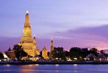 Tajlandia / Wakacje w Tajlandii