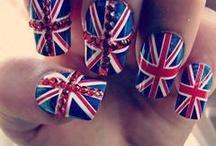 Nails / Cool Nail arts and designs