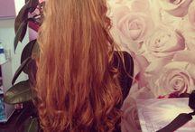 New  / Blond hair,love it ❤