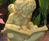 Statues I Love / A Statue will bring joy and life to any landscape or garden.