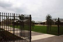Stainless steel balustrades perth / The strength, quality and integrity of our Balustrades, Pool Fencing and Handrails play an important part in the overall safety & well being of our clients.