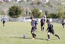 RAINBOW CUP / torneo di calcio giovanile 3-6 aprile 2015