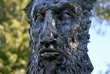 Art- Sculpture