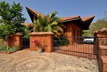 laterite house