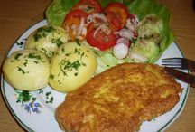 Marcy and Rafalek's Polish dinners / Best dinner's recipes directly from Poland