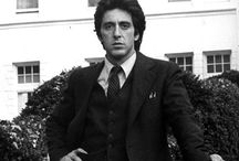 -al pacino- / celebrity crush.