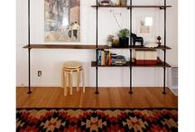 Pipe Furnitures