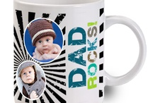 For Dad - Father's Day photo gifts