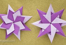 origami / by Heather Burgess