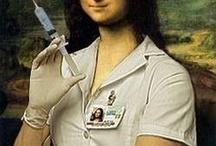 Enfermeirando...