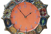 C - hodiny, clock