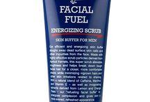 Skincare / Get Glowing