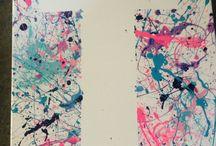 Konst / Inspiration och idéer.
