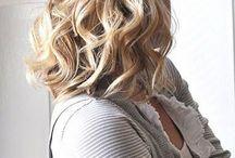 Frisur für Standesamt