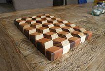 Wood / Cosas en madera, geniales para hacer :)