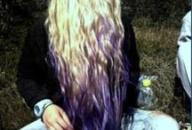 hair / by Marlee Milner