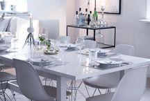 MOALOVE: dining room design