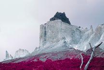 reuben wu / surreal landscape photography