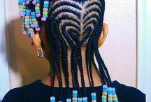 hair / by lavel thompson