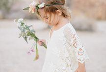 wedding {kids}