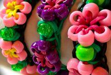 rainbow loom / by Teresa Schumacher