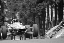 Vintage Racers / Vintage and Classic Racecars, their Drivers and Environs