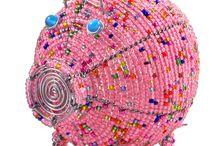 Piggy Banks, Trinkets, & More / Piggy Banks, & Trinkets