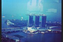 """""""Las cartas sobre la mesa"""" (Singapur)"""