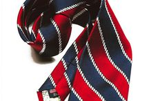 Mens's neck ties and Bow ties