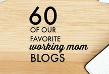 Working Mom Blog Posts / by CT Working Moms