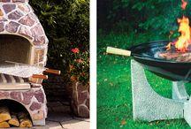 Hageparty og styling ute / Hva er fint å gjøre klart til årets hageparty/-parties?