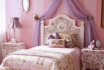 girl's bedrooms inspiration