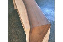 stoły ławy