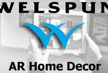 Patent for AR Home Decor secured by Welspun india