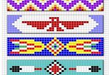 beads patterns