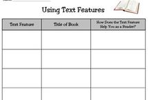 classroom - Reading and Writing / by Kristin Speckman
