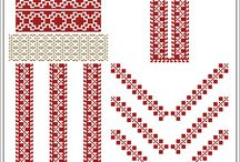 Romanian Motifs